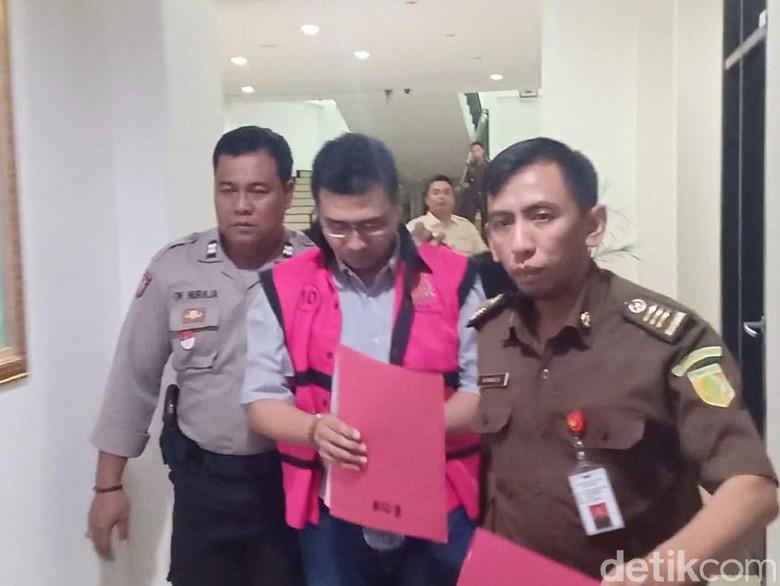 Bobol Bank BUMN Rp 10 Miliar, Debitur Palsu Dijebloskan Tahanan