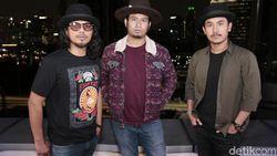 Gugun Blues Shelter Bagi Pengalaman Garap Lagu untuk Film