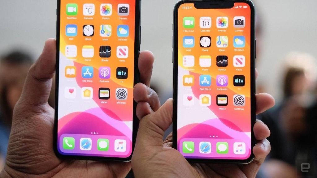 Ini Harga Resmi iPhone 11 dan iPhone 11 Pro di Indonesia