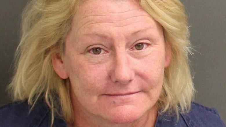 Ellen McMillion (Orange County Sheriffs Department)