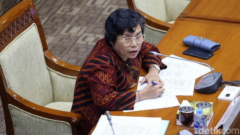 Soal Penyadapan Izin Dewas, Capim KPK Lili: Tidak Pas, Bukan Tak Setuju