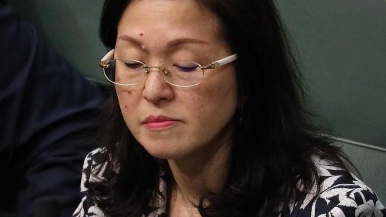 Bukti Baru Ungkap Anggota DPR Australia Gladys Liu Diduga Terkait Partai Komunis China