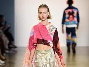 10 Tren Kecantikan Terkini dari New York Fashion Week