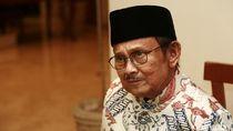 Didik Rachbini: Ketika Indonesia Masih Agraris, Habibie Kenalkan Teknologi
