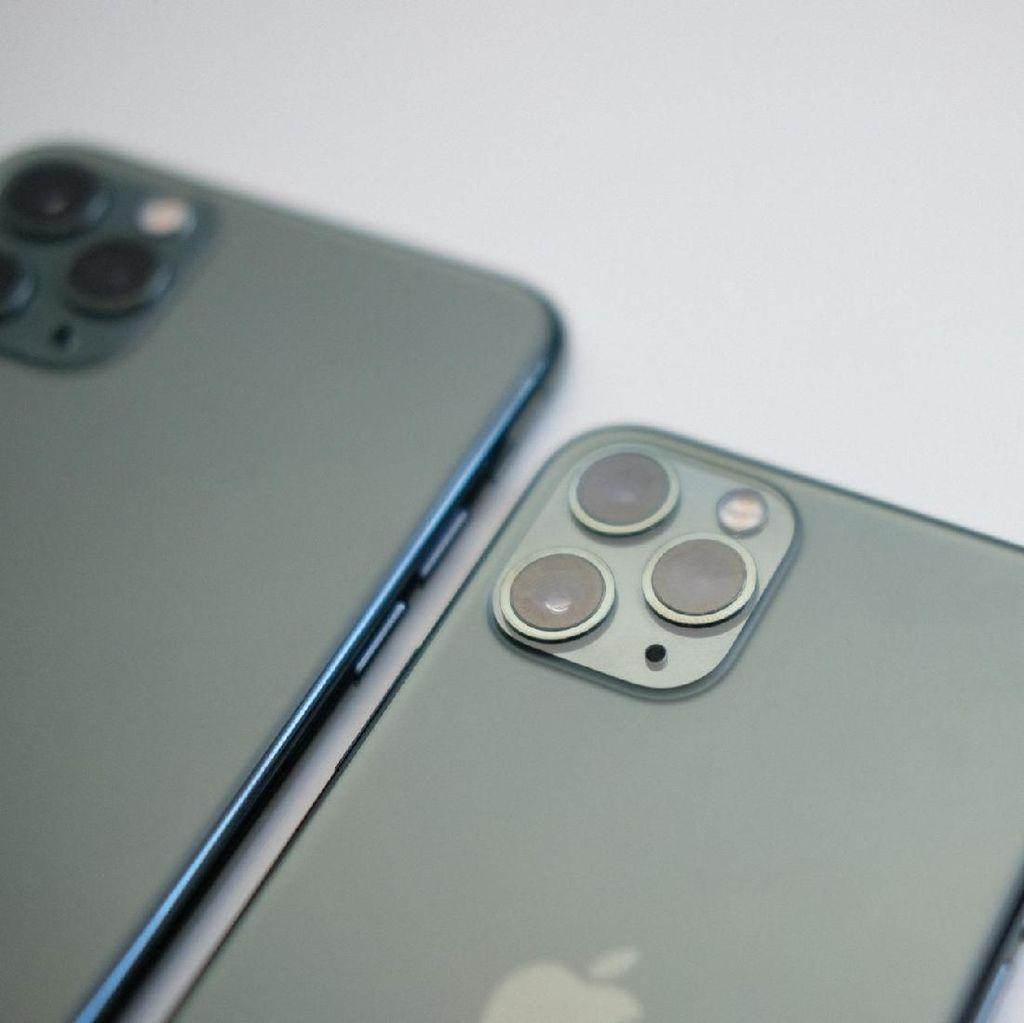 Kekurangan iPhone 11 Kata Pengamat: Belum Punya 5G dan Pelit Memori