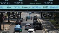 Lelang Dibatalkan, Ini Penampakan Calon Lokasi ERP di Jakarta