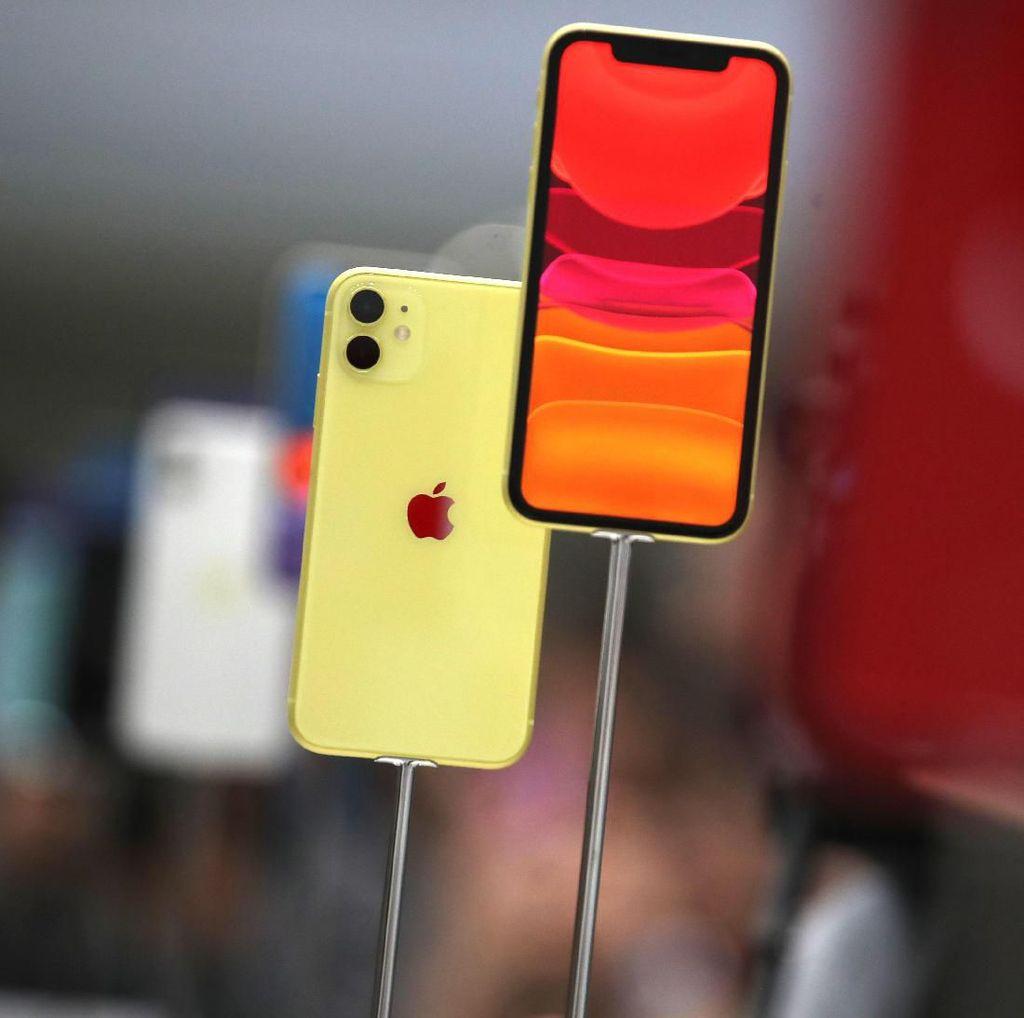 iPhone 11 Kabarnya Punya Wireless Charging, Tapi...