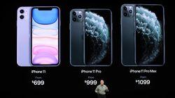 Munculnya Meme-meme Kocak Menyusul Lahirnya iPhone 11