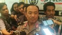 Polisi Tangkap Tokoh ULMWP Buchtar Tabuni Terkait Makar