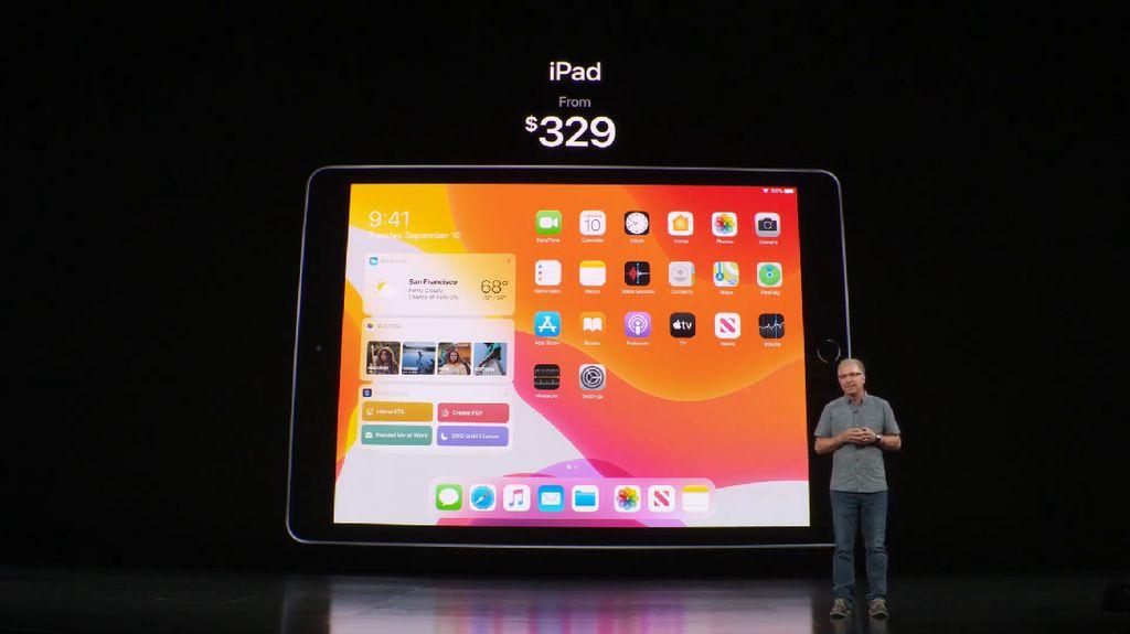 Photoshop untuk iPad Meluncur Akhir 2019