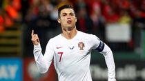 Bali Vs Kampung Halaman Cristiano Ronaldo