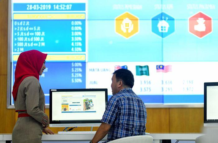 PT Bank Tabungan Negara (Persero) Tbk akan lebih fokus dalam memberikan layanan digital kepada masyarakat terkait dengan kebutuhan rumah. Foto: dok. Bank BTN