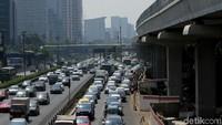 Macet di Mana-mana, Berapa Jumlah Mobil di Indonesia? Ini Datanya