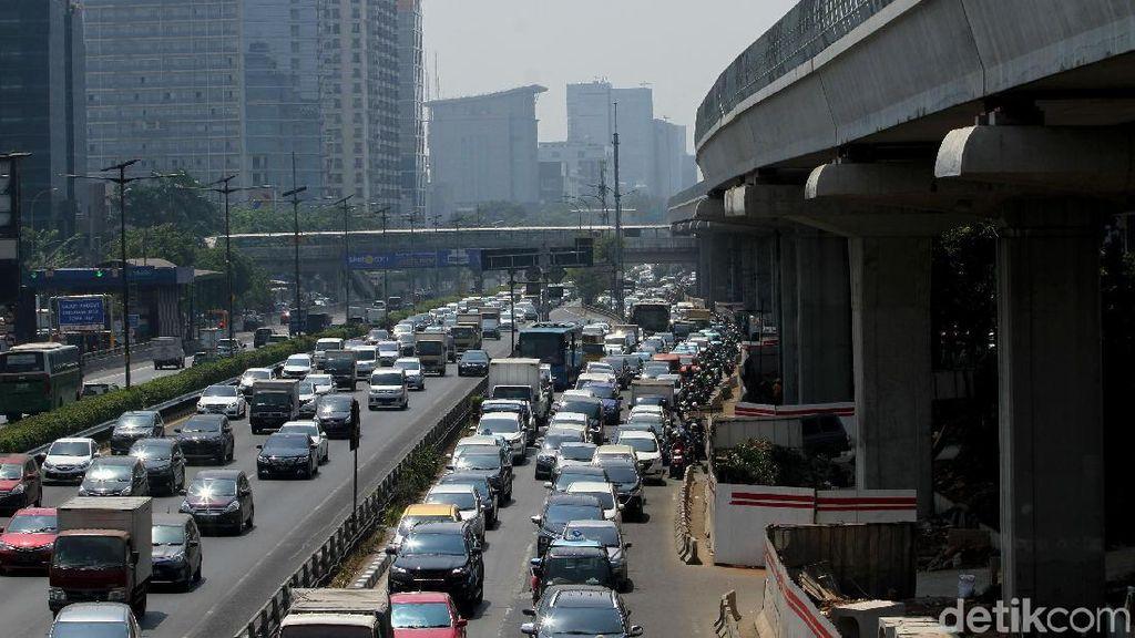 Tingkat Hunian Hotel Turun, Mayoritas di Jakarta