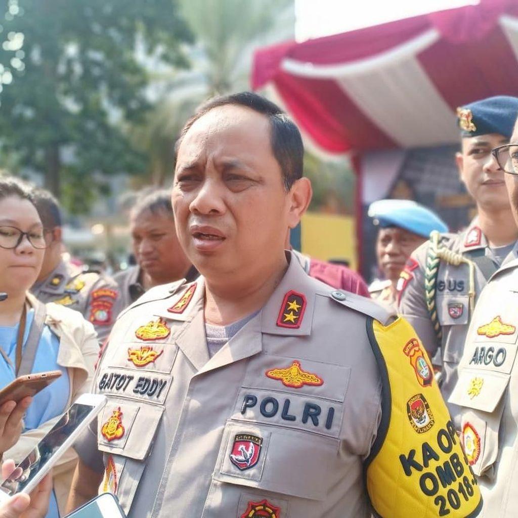 Kapolda Metro Jaya Sebut AKBP Benny Alamsyah Juga Memakai Narkoba