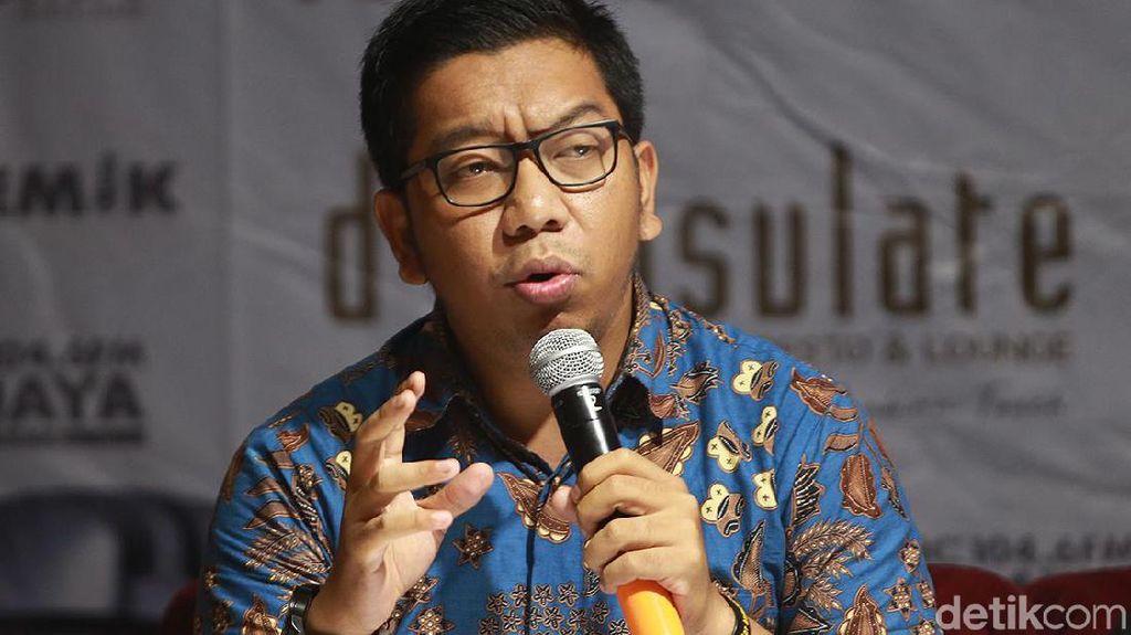ICW Kecam Vonis Mantan Bupati Talaud Disunat Mahkamah Agung