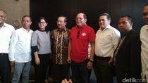 Pendaftaran Ketum PSSI dan Anggota Exco Mulai Dibuka Hari Ini