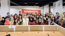 Surat Perpisahan Eks CEO Bukalapak Achmad Zaky Untuk Karyawan