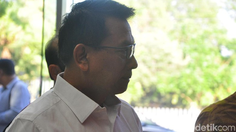 Cerita Moeldoko Amankan Jakarta Saat Habibie Menjabat Presiden
