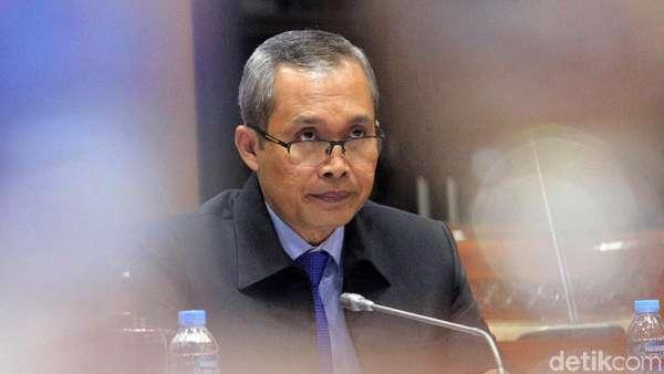 Alexander Marwata: Petahana Pertama yang Terpilih Lagi Jadi Pimpinan KPK