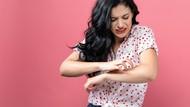 Suka Tukar Baju dan Handuk Sama Orang Lain? Hati-hati Infeksi Jamur
