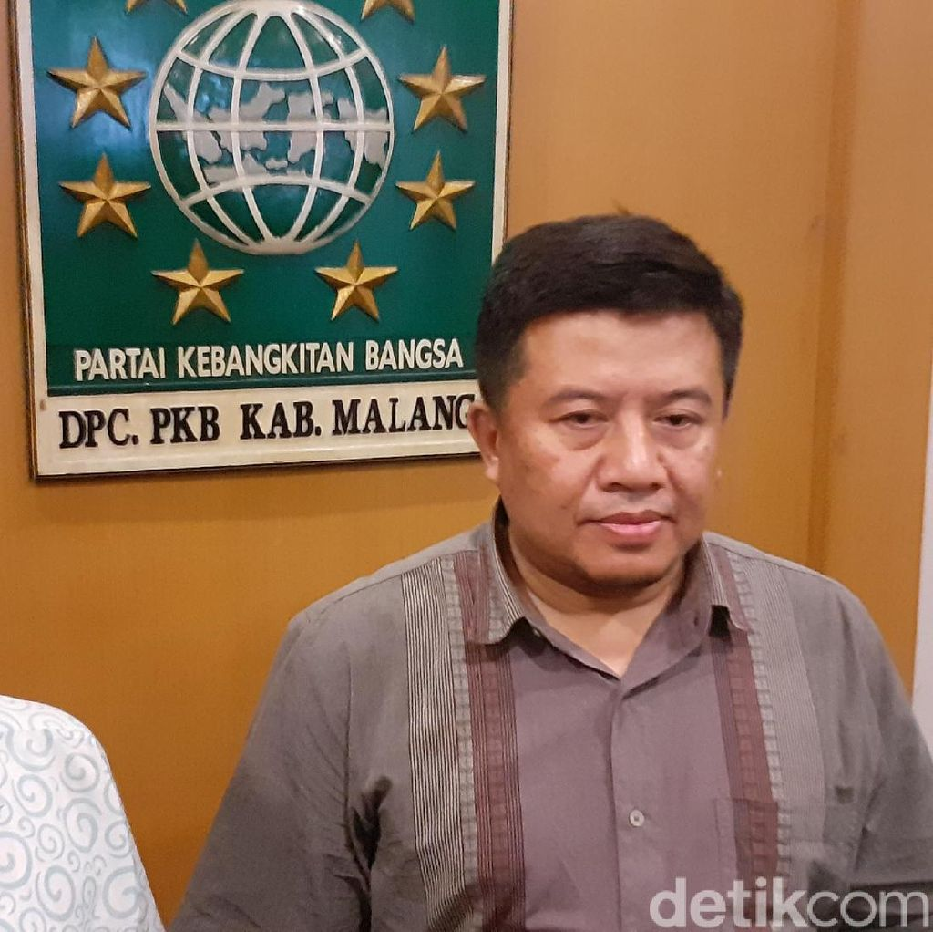 PKB Kebut Investigasi Anggota DPRD Malang yang Potret Bugil Istri Siri