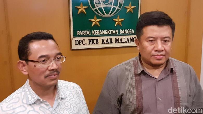 PKB Tunjuk Tim 7 Tangani Kasus Foto Bugil Istri Siri Anggota DPRD Malang