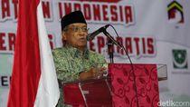 Ketum PBNU Wacanakan Presiden Dipilih MPR, Pro atau Kontra?