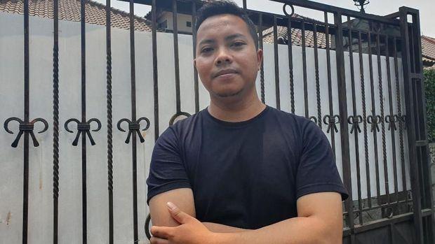 Bersedih, Tetangga Kenang BJ Habibie Sang Dermawan yang Murah Senyum