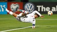 40 Negara Korban Ronaldo di Timnas Portugal, Siapa Saja?