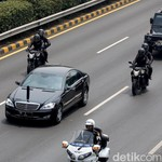 Jokowi-Maruf Sudah Dilantik, Mobil Barunya Siap Akhir Tahun