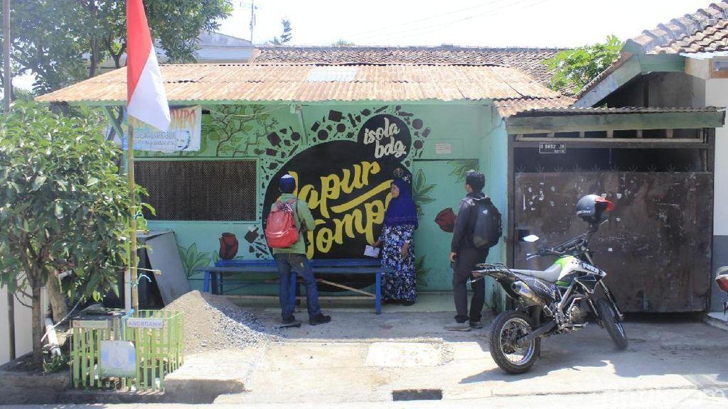 Melihat Peninggalan BJ Habibie di Isola Bandung