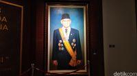 Mengenang BJ Habibie di Museum Kepresidenan RI
