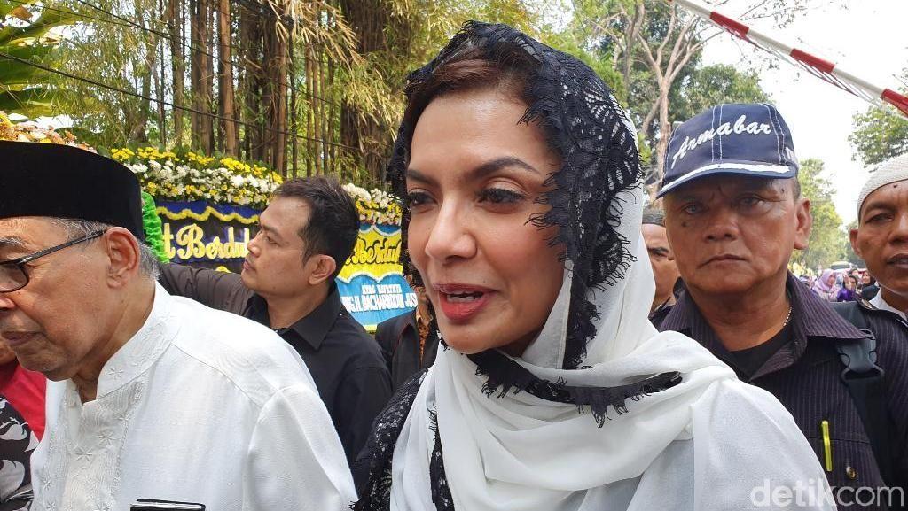 Sosok Habibie di Mata Najwa: Cinta pada Negeri dan Kekasih Tak Pernah Luruh