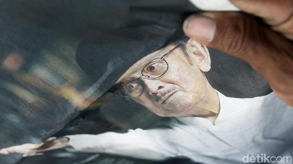 BJ Habibie dan Mimpinya untuk Majukan Pariwisata Batam