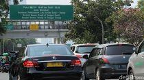 Jadi Kota Termacet se-RI, Bandung Mau Terapkan Ganjil-genap?