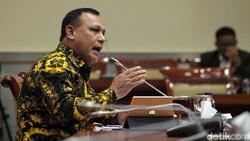 Ketua KPK: Tak Ada Pilihan Lain, Korupsi Saat Bencana Corona Dituntut Mati!