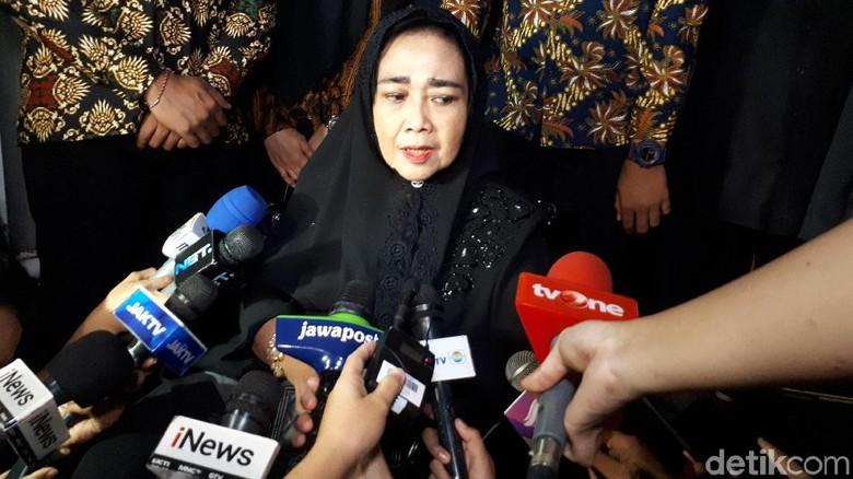 Rachmawati Kenang Jasa Habibie Izinkan Universitas Bung Karno Beroperasi