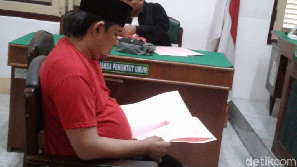 Warga Riau Dituntut Hukuman Mati Kasus Narkoba di Medan