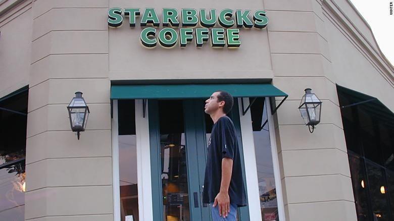 Pecinta Starbucks (CNN)