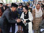 Megawati Sudah Serahkan Nama-nama Calon Menteri ke Jokowi