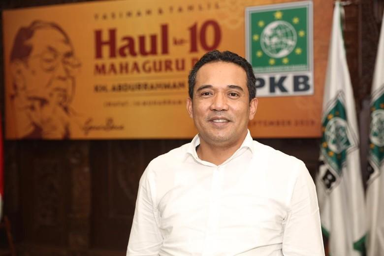 PKB Minta Anggota DPRD Malang Hadiri Pemeriksaan soal Foto Bugil Istri Siri