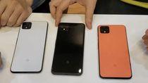 Ssst... Google Siapkan Pixel 4 versi 5G