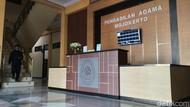 Pernikahan Dini Jadi Pemicu Adanya 1.201 Janda Muda di Mojokerto