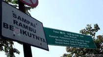 Ganjil Genap Kembali Diberlakukan di Jakarta Hari Ini