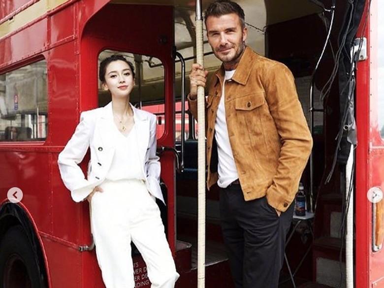 David Beckham. Foto: Dok. Instagram