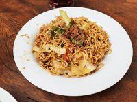 Gaya Kaki Lima dan Restoran, Mie Goreng Khas Jawa Ini Bikin Ngiler