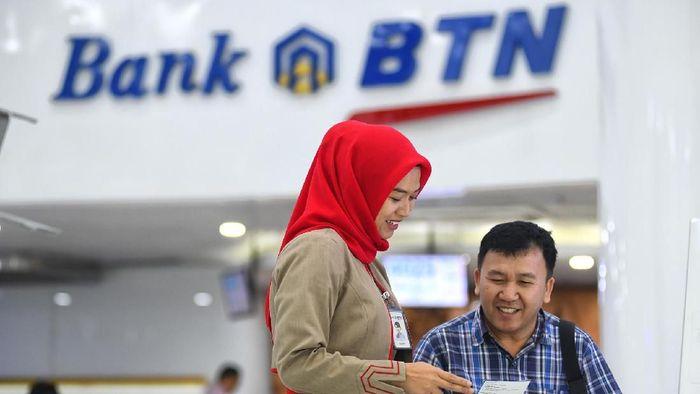 Layanan KPR online/Foto: dok. Bank BTN