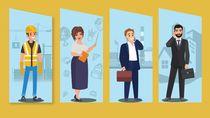 Daftar Pekerjaan yang Boleh Diisi Pekerja Asing