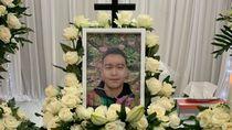 Meninggal Kecelakaan Motor, Adik Boy William Luka di Sekujur Tubuh